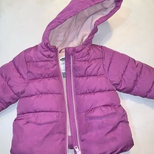 Old Navy Frost Free coat